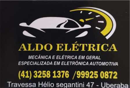 aldo eletrica curitiba
