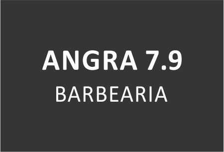 angra 79 barbearia