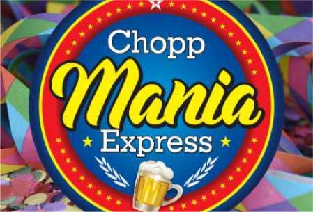 chopp mania express presidente prudente