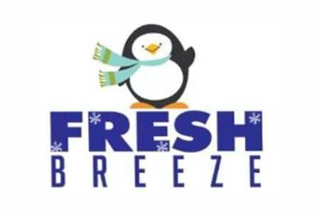 fresh breeze refrigeracao e climatizacao