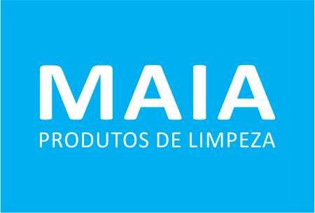 maia produtos de limpeza