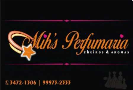 mihs perfumaria cheiros e armoas