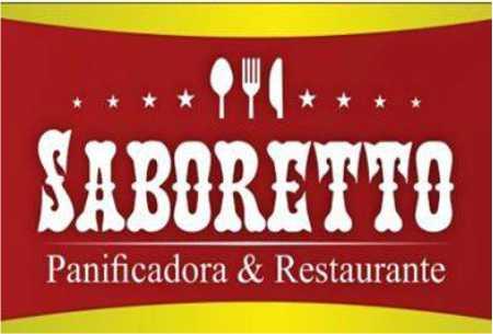 saboretto panificadora e restaurante