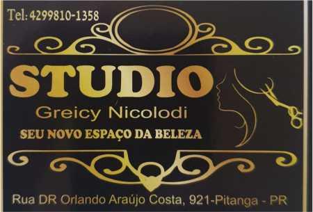 studio greicy nocolodi