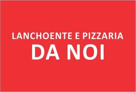 lanchonete e pizzaria da noi