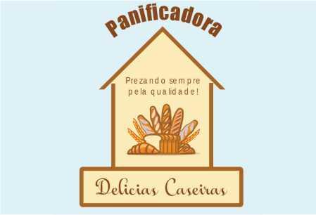 panificadora delicias caseiras