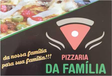 pizzaria da familia chapeco