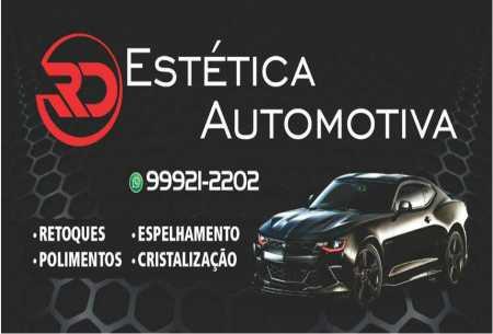 rd estetica automotiva