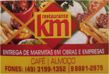 restaurante km