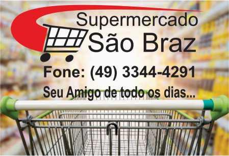 supermercado sao braz