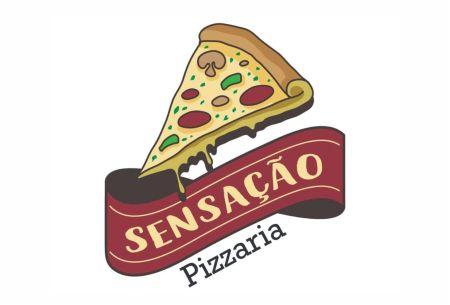 pizzaria sensação doiz vizinhos