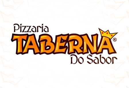pizzaria taberna do sabor