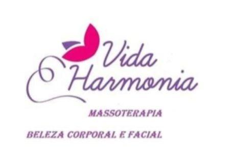 vida harmonia massoterapia beleza corporal e facial