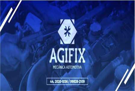 Agifix Mecânica Automotiva