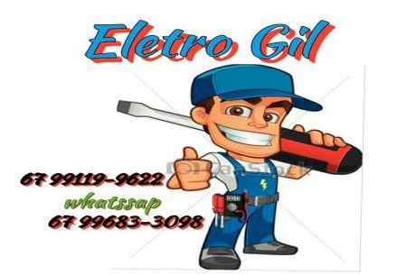 ELETRO GIL