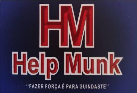 HELP MUNK TRANSPORTES E SERVIÇOS