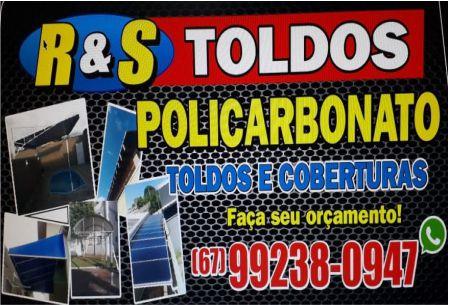 R & S Toldos e Serralheria
