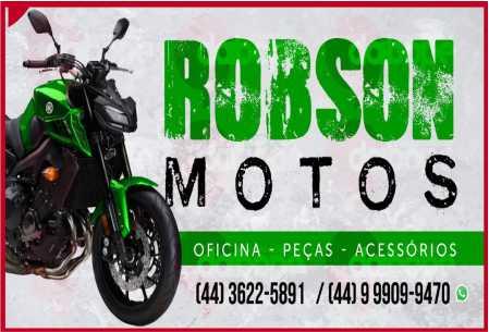 Robson Motos Umuarama