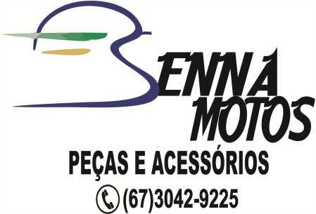 Senna motos