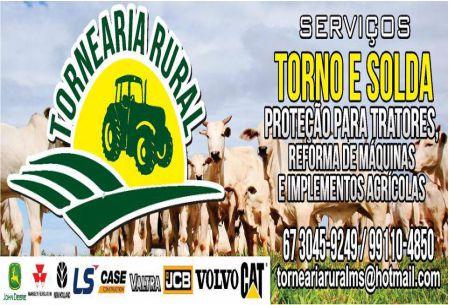 Tornearia Rural