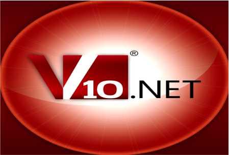 V10 Net Provedor de Internet