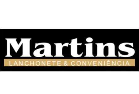 martins lanchonete