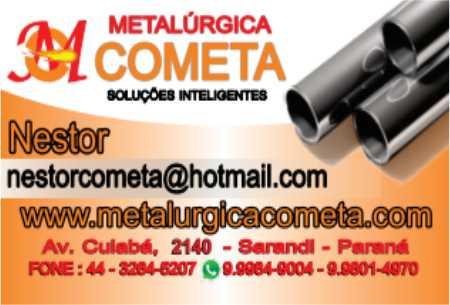 metalurgica cometa