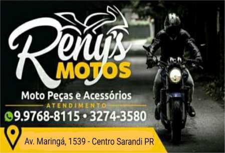 renys motos