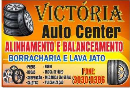 victoria auto center