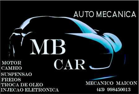 Auto Mecânica MB Car