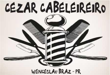 CEZAR CABELEIREIRO