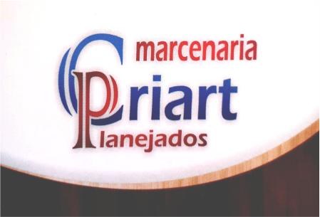 CRIART MARCENARIA