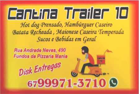 Cantina Trailer 10