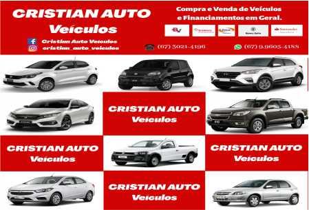 Cristian Auto Veículos