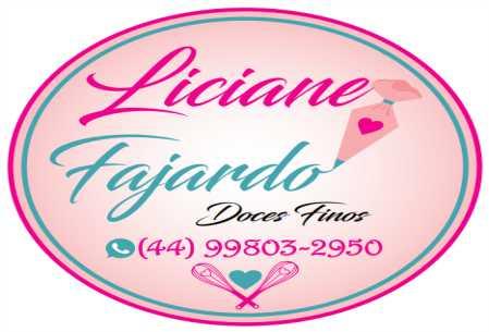 DOCERIA LICIANE FAJARDO DOCES FINOS