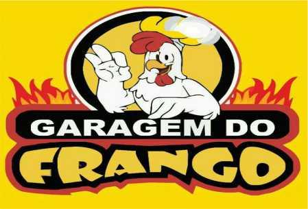 GARAGEM DO FRANGO