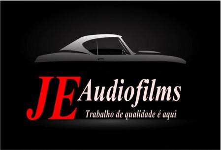 Je Audio Films Som e Acessórios
