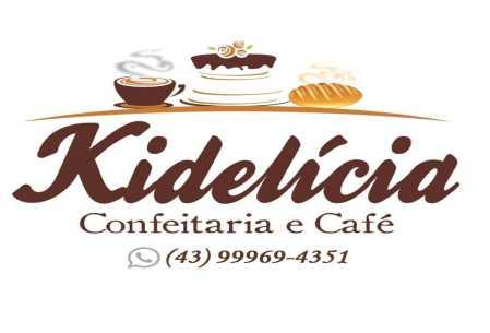 Kidelícia Confeitaria e Café