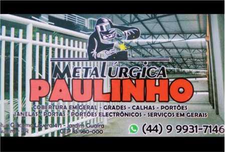 Metalúrgica Paulinho