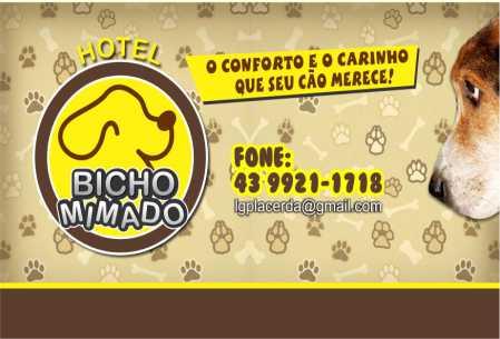 STUDIO BICHO MIMADO