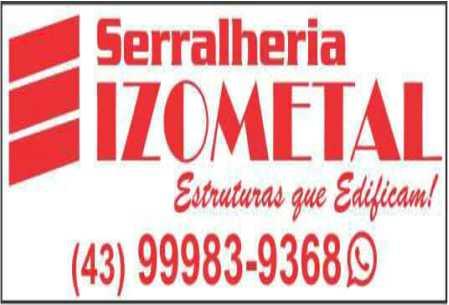 Serralheira Izometal
