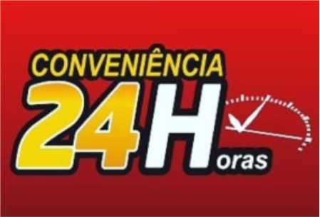 24 horas Conveniência