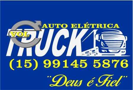 Auto Elétrica Voltruck