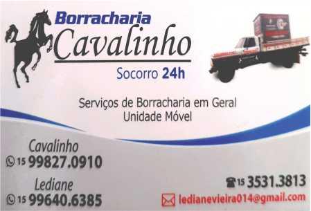 Borracharia Cavalinho