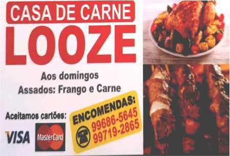 Casa de Carnes Looze