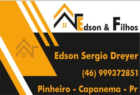 Construtora Edson e Filhos