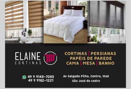 Elaine Cortinas