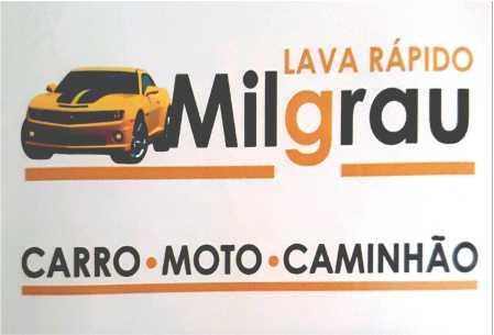 LAVA CAR MILGRAU