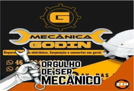 Mecânica Godin