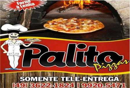 Pizzaria Palito Pizzas